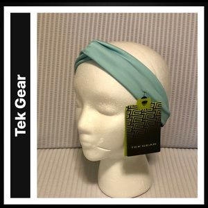 Tek Gear Crisscross Stretch Headband